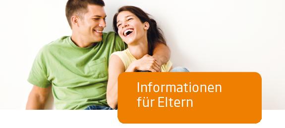 Informationen für Eltern